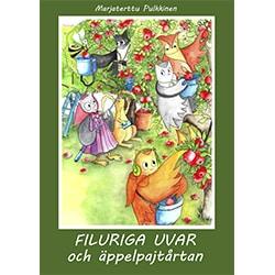 Barnboken Filuriga Uvar