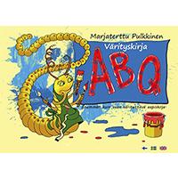 ABQ Värityskirja